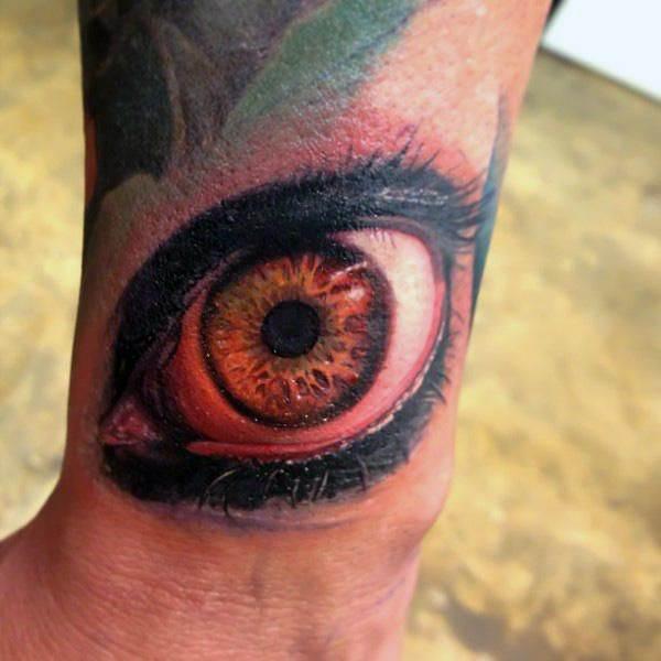 Eye Tattoos 12051765