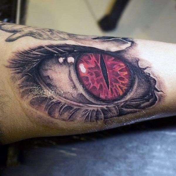 Eye Tattoos 12051768