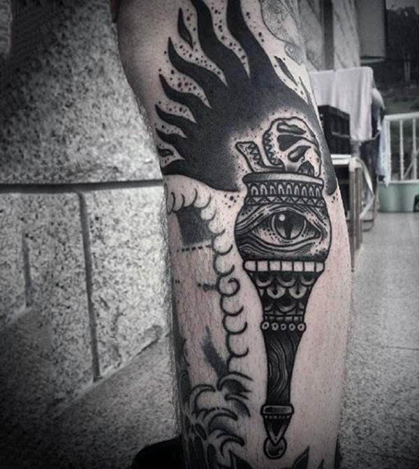 Eye Tattoos 12051769