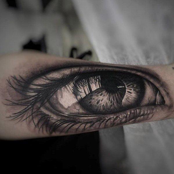 Eye Tattoos 12051770