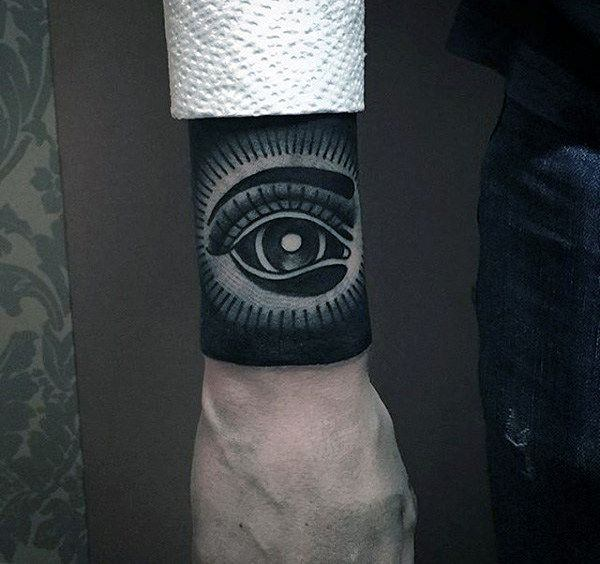 Eye Tattoos 12051771