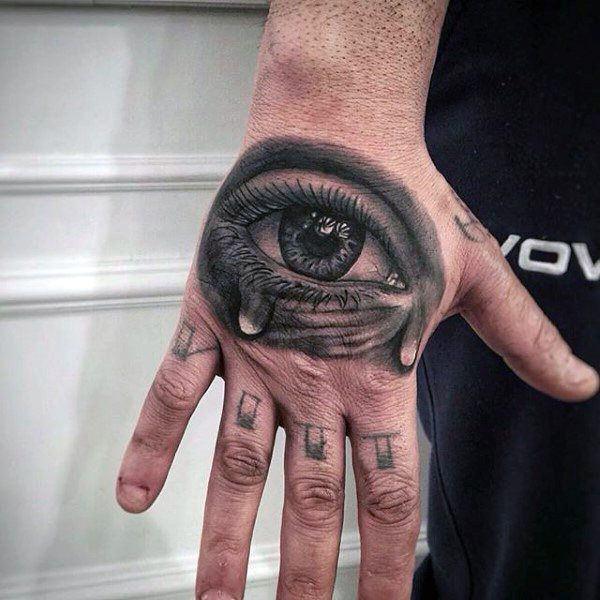 Eye Tattoos 12051773