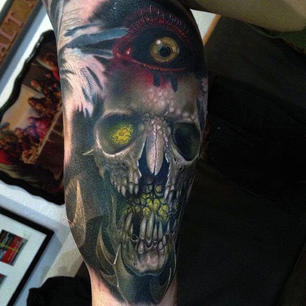 Eye Tattoos 12051775