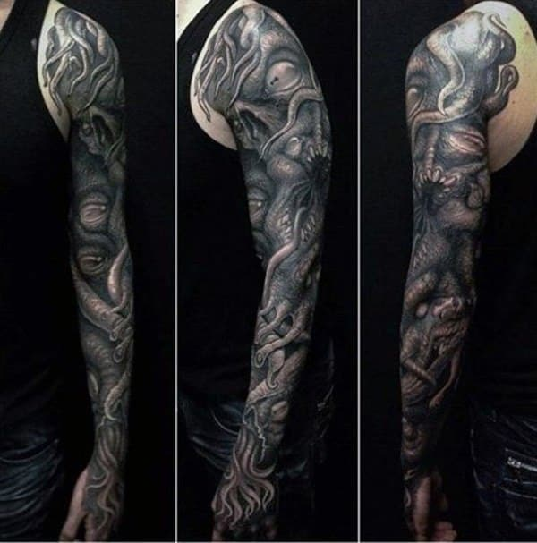 Eye Tattoos 12051779