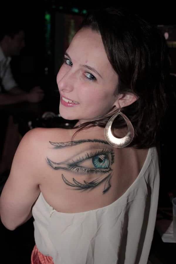 Eye Tattoos 1205178