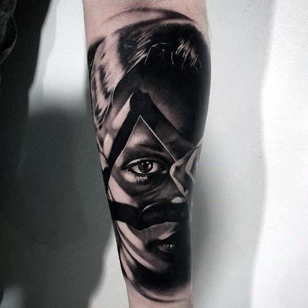 Eye Tattoos 12051783
