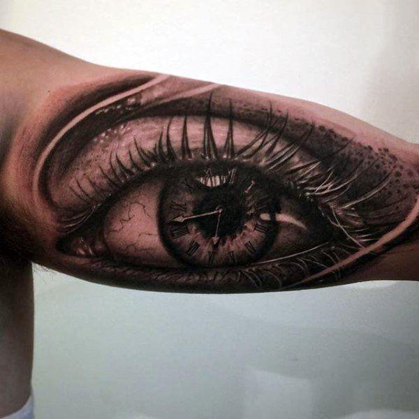 Eye Tattoos 12051787