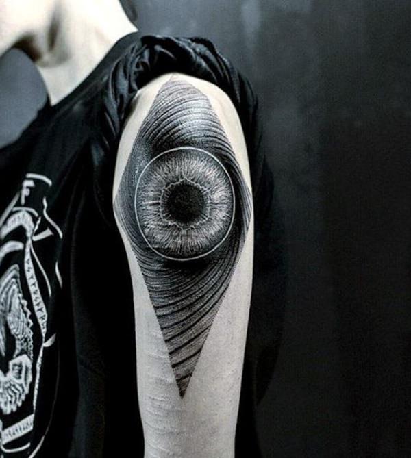 Eye Tattoos 12051791