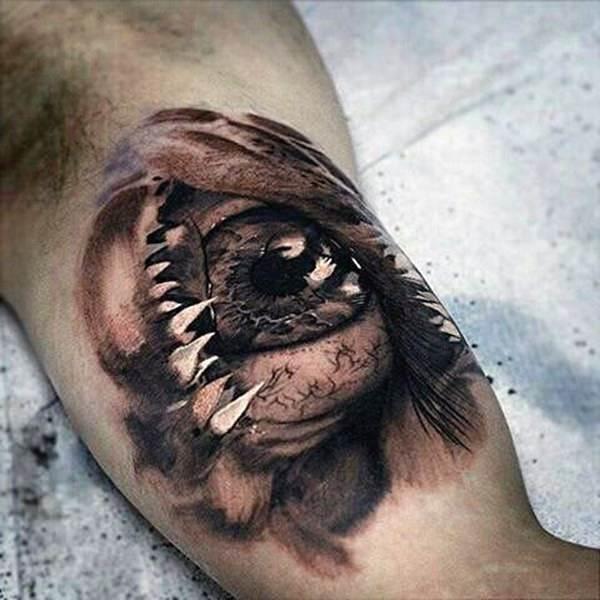 Eye Tattoos 12051793