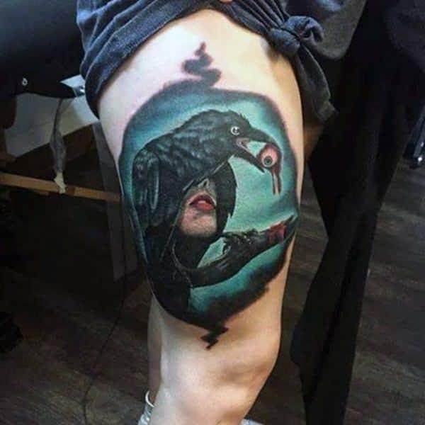 Eye Tattoos 12051797
