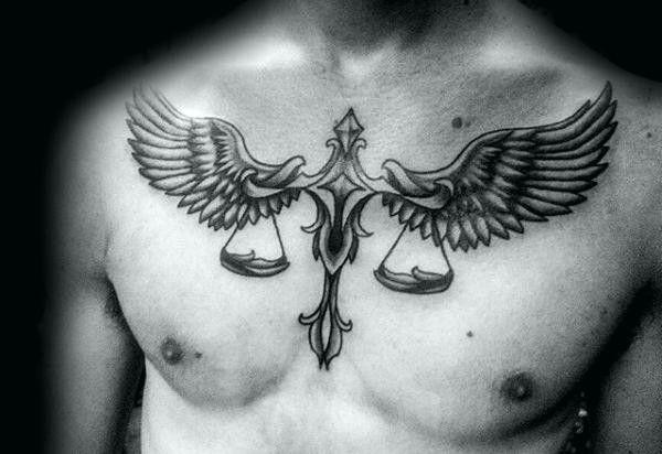Libra Tattoo Ideas (9)