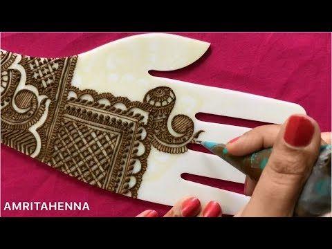Marwari Mehndi Design Images (11)