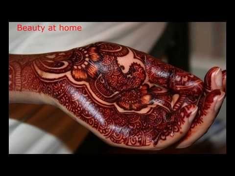 Marwari Mehndi Design Images (133)