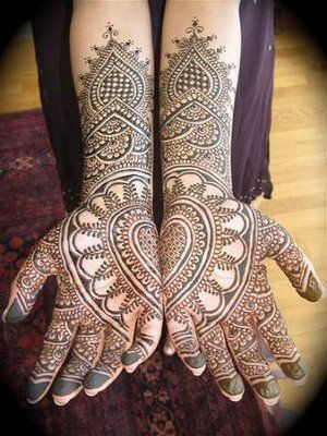 Marwari Mehndi Design Images (145)