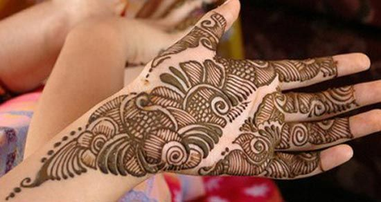 Marwari Mehndi Design Images (161)