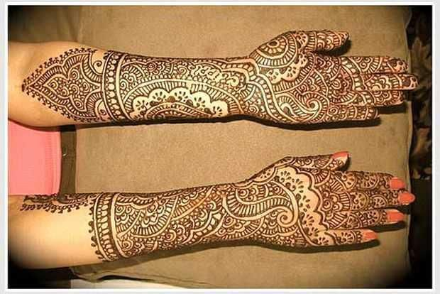 Marwari Mehndi Design Images (162)