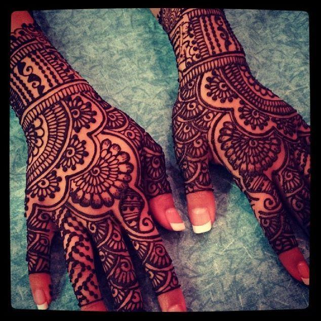 Marwari Mehndi Design Images (163)