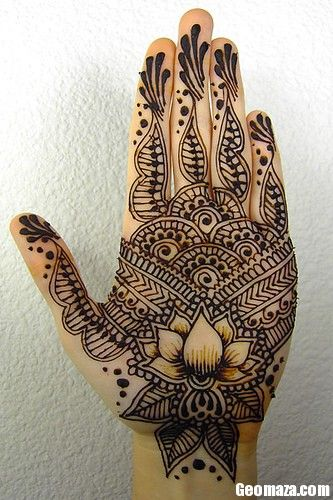 Marwari Mehndi Design Images (169)