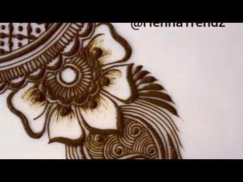 Marwari Mehndi Design Images (172)