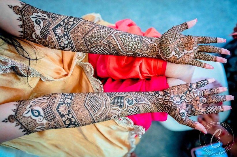 Marwari Mehndi Design Images (22)