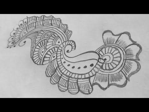 Marwari Mehndi Design Images (28)
