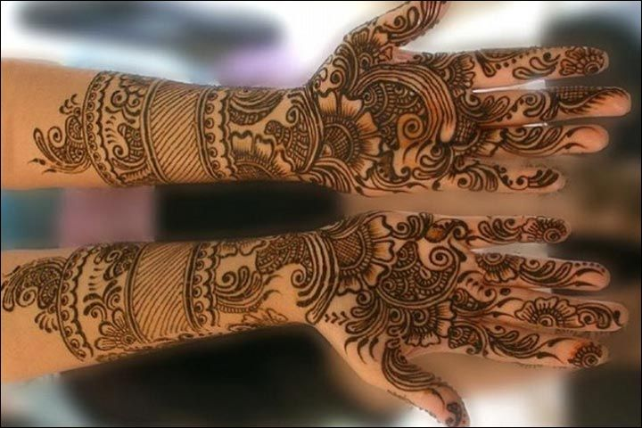 Marwari Mehndi Design Images (33)