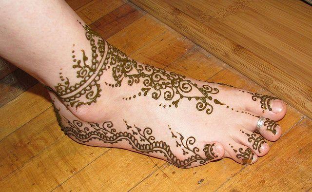 Marwari Mehndi Design Images (36)