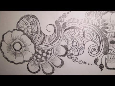 Marwari Mehndi Design Images (38)