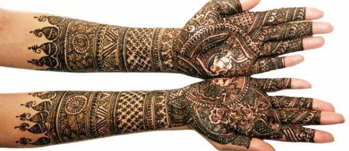 Marwari Mehndi Design Images (42)
