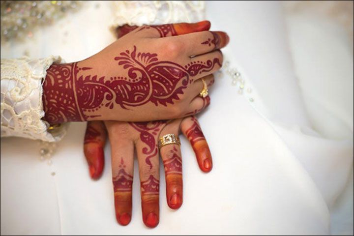 Marwari Mehndi Design Images (45)