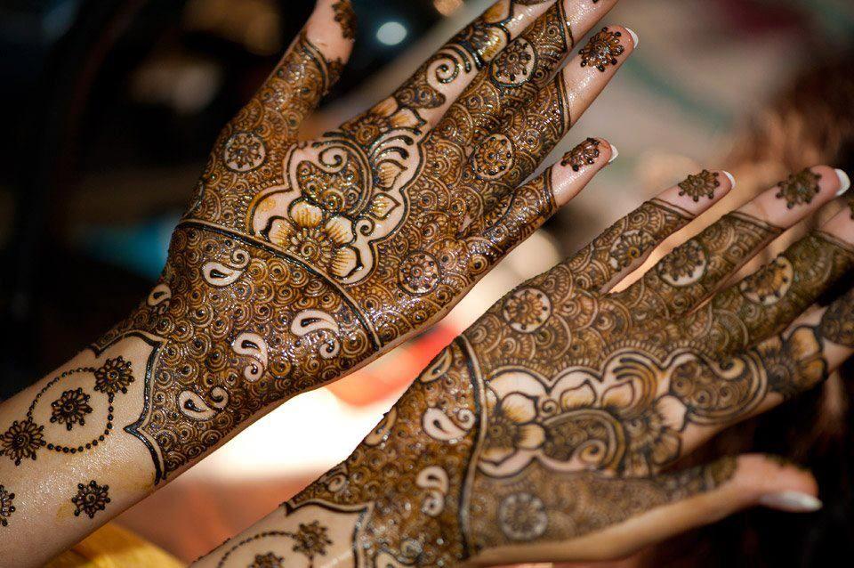 Marwari Mehndi Design Images (46)