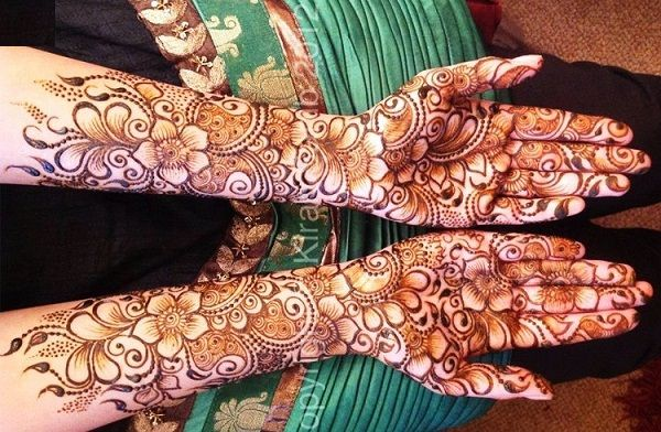 Marwari Mehndi Design Images (57)