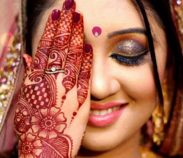 Marwari Mehndi Design Images (68)