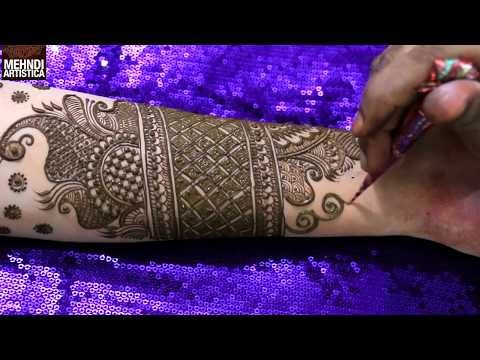 Marwari Mehndi Design Images (69)