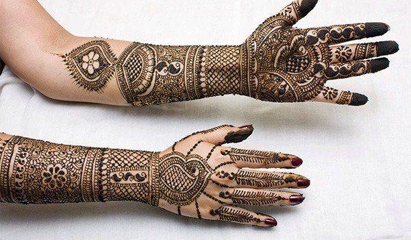 Marwari Mehndi Design Images (71)