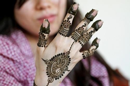 Marwari Mehndi Design Images (74)