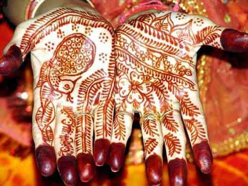 Marwari Mehndi Design Images (82)