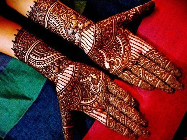 Marwari Mehndi Design Images (89)