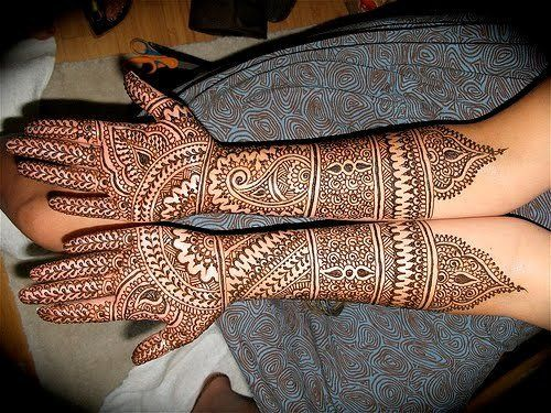Marwari Mehndi Design Images (90)