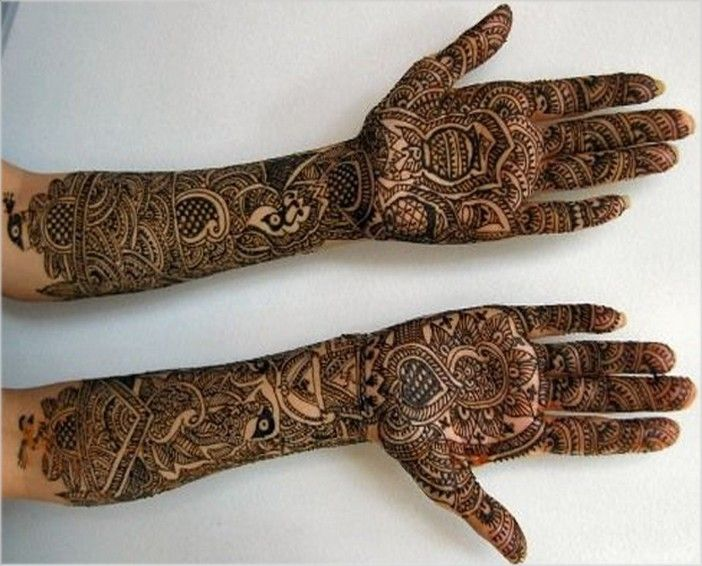 Marwari Mehndi Design Images (94)