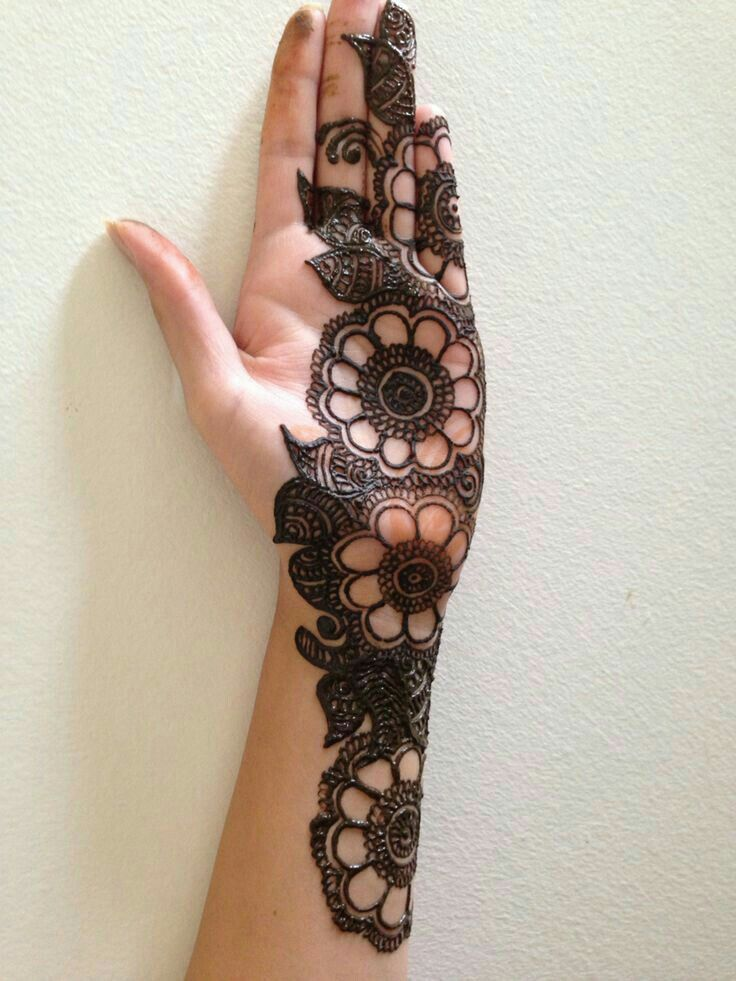 Marwari Mehndi Design Images (98)