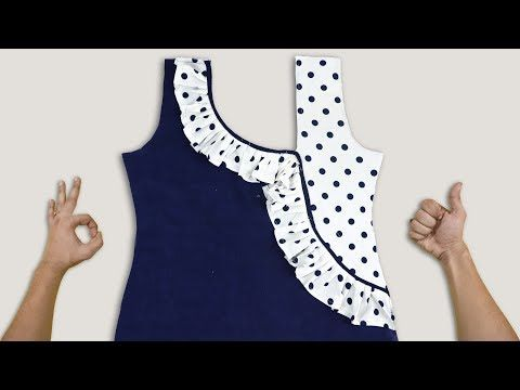Neck Design For Kurti (150)