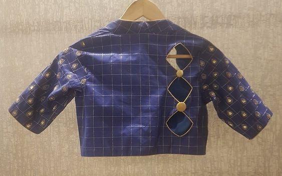 Neck Design For Kurti (157)