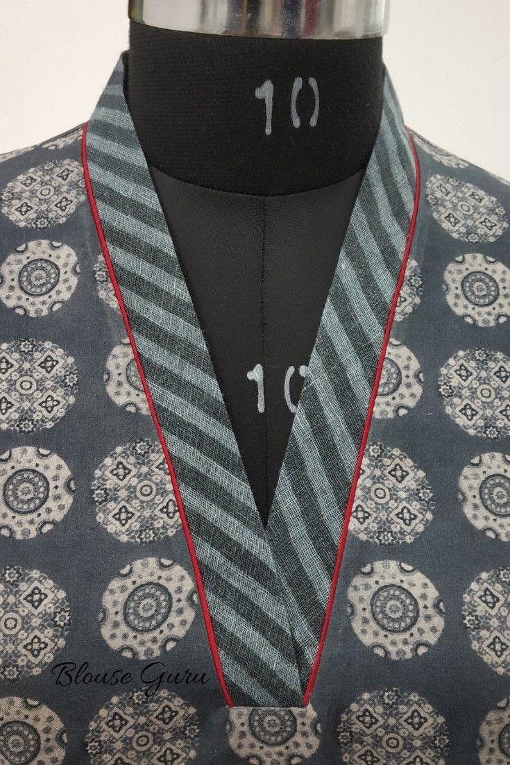 Neck Design For Kurti (171)