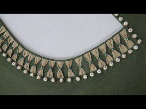 Neck Design For Kurti (223)