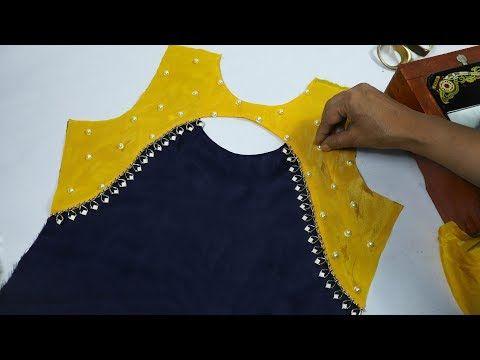 Neck Design For Kurti (3)