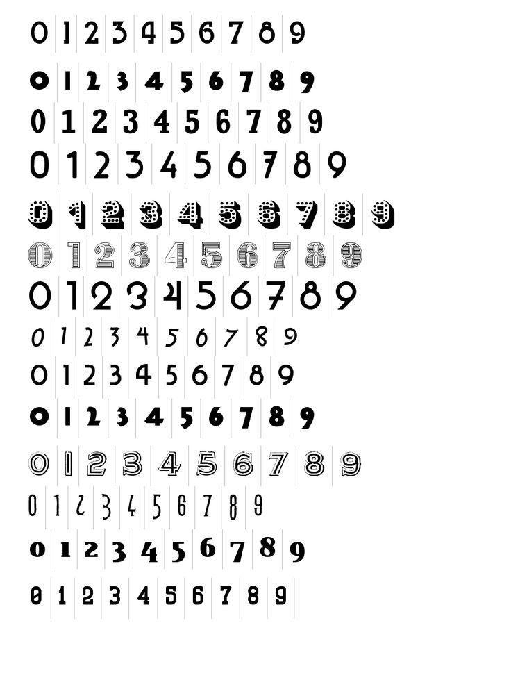 Roman Numeral Tattoo Design Pictures (108)