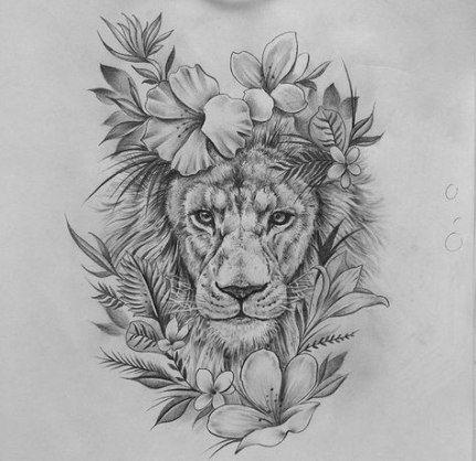 Roman Numeral Tattoo Design Pictures (140)