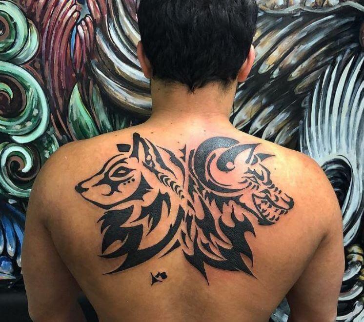 unique tattoo designs