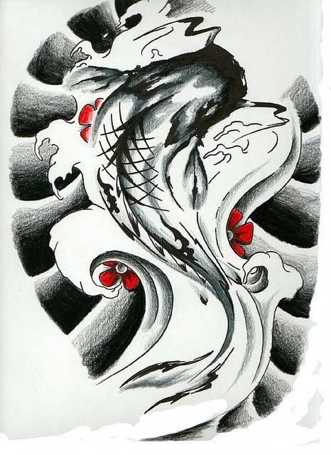 Catalogo Tatuaje Japones Significado (138)